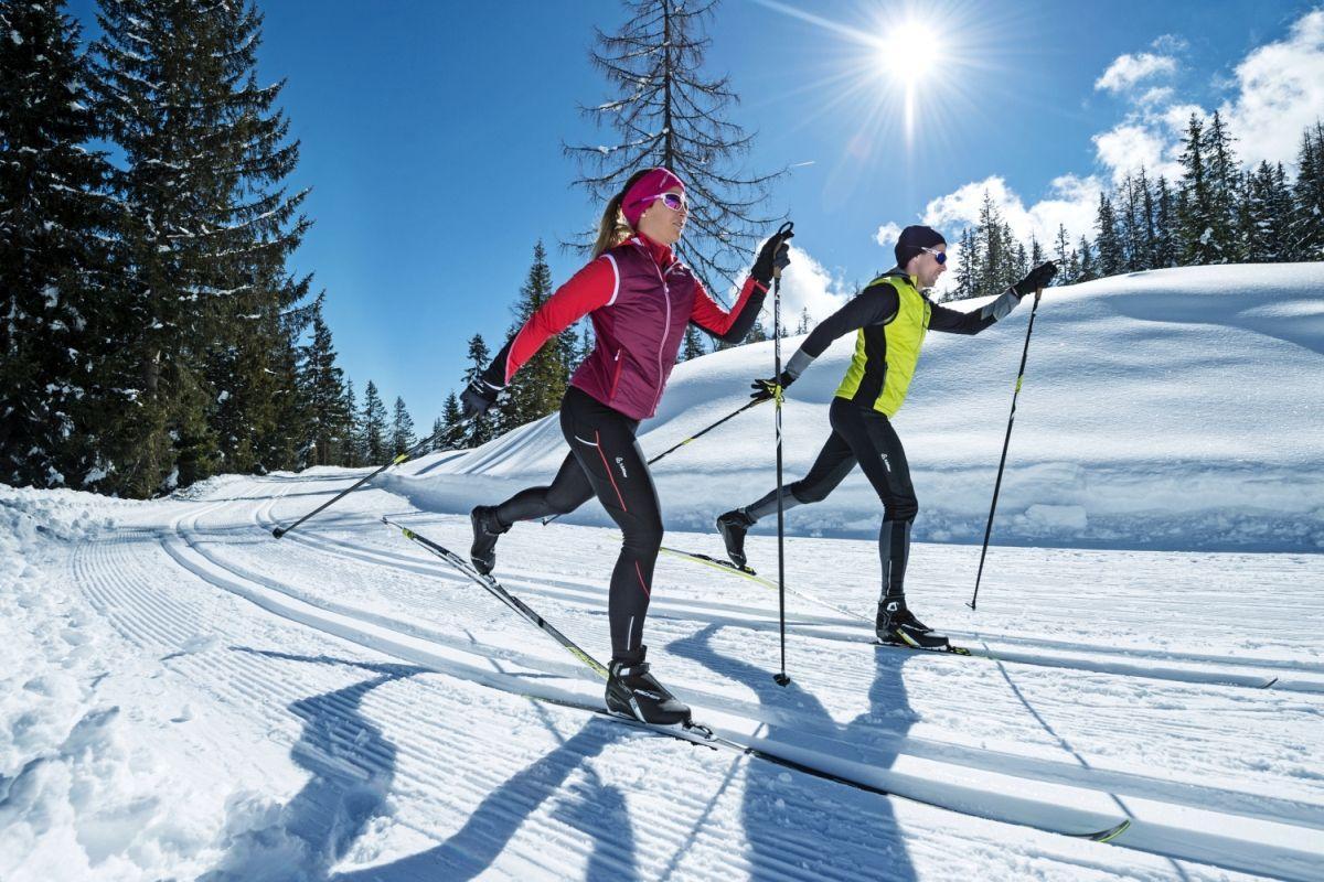 Лыжные прогулки при простатите болею простатитом 20 лет