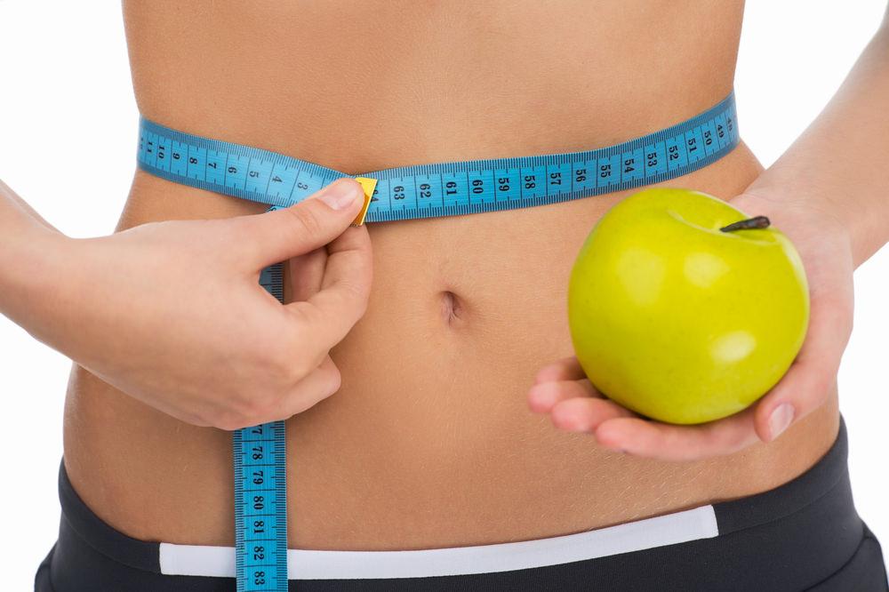Насколько эффективно похудеть