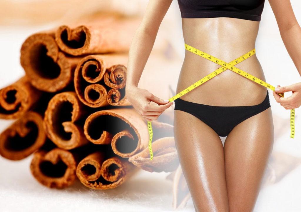 какую корицу лучше покупать для похудения