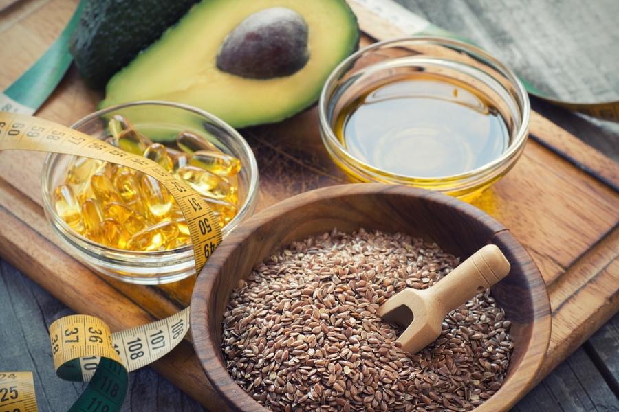 помогают ли семена льна для похудения