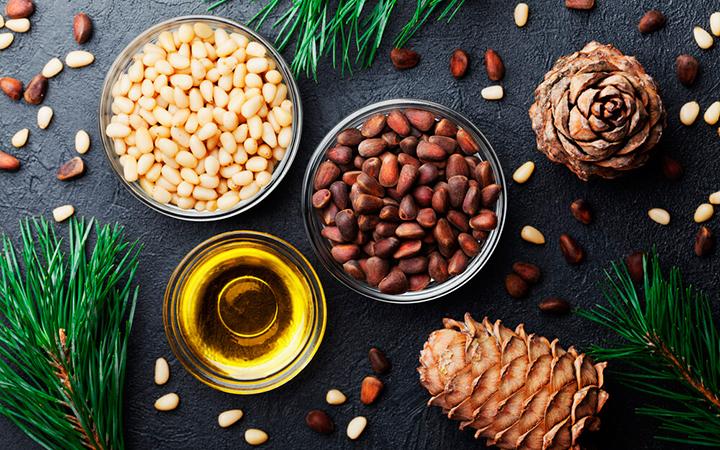 Какие продукты помогут похудеть быстро
