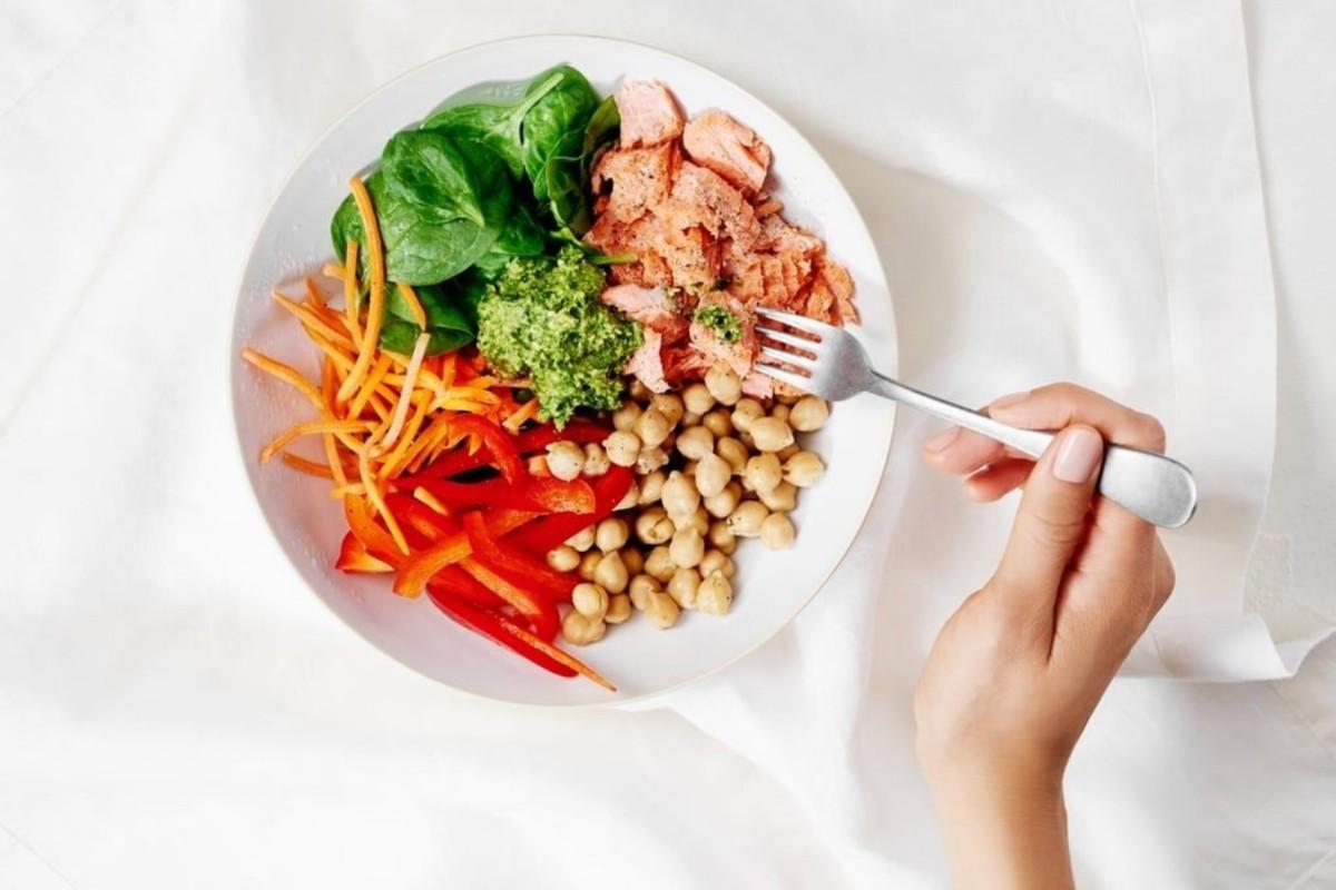 анализ модных диет