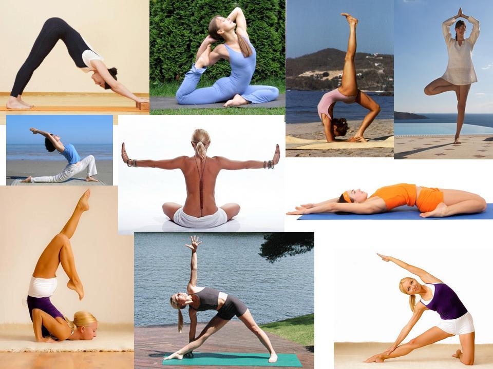 Йога как правильно заниматься и похудеть