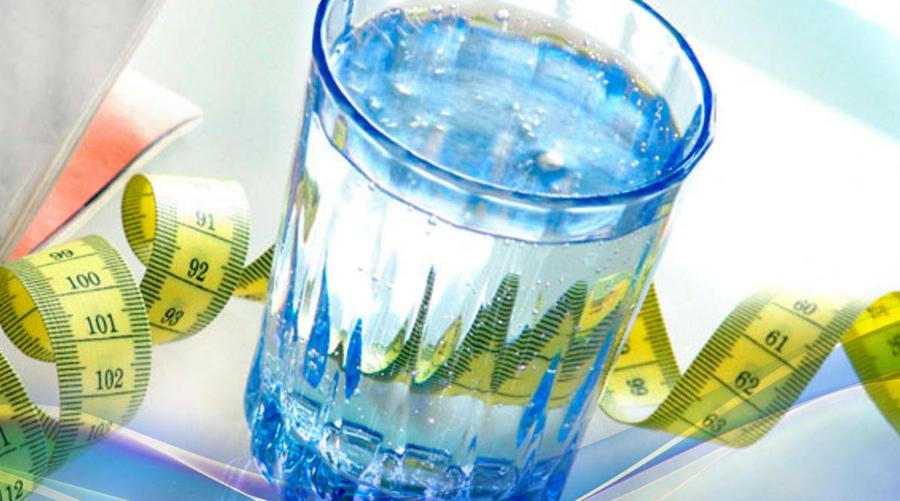 [BBBKEYWORD]. Как похудеть с помощью воды за неделю на 10 кг