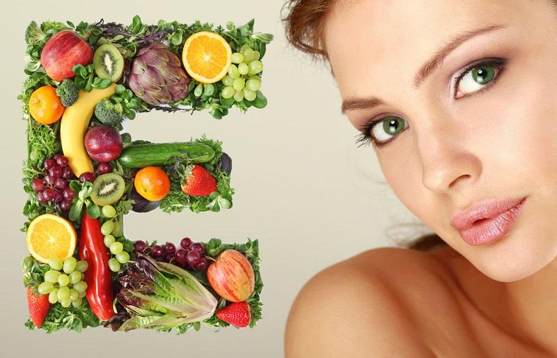 Какая диета лучше для кожи