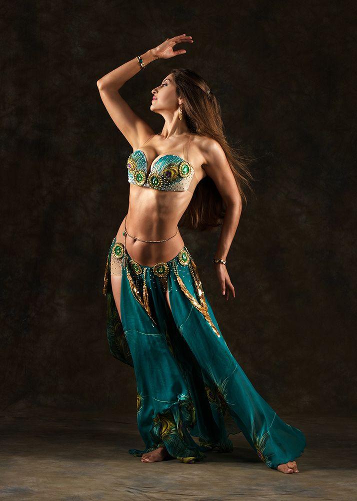 Похудение Танец Живота. Танцующие грации – худеем с помощью восточных танцев