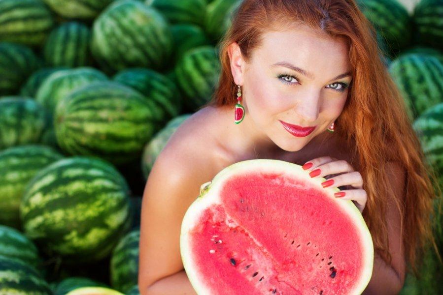Арбузная диета — меню для эффективного похудения