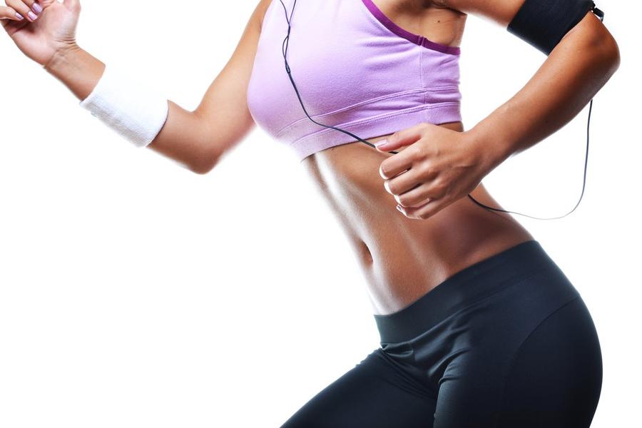 Тренинг На Похудения. 5 самых эффективных программ похудения за месяц