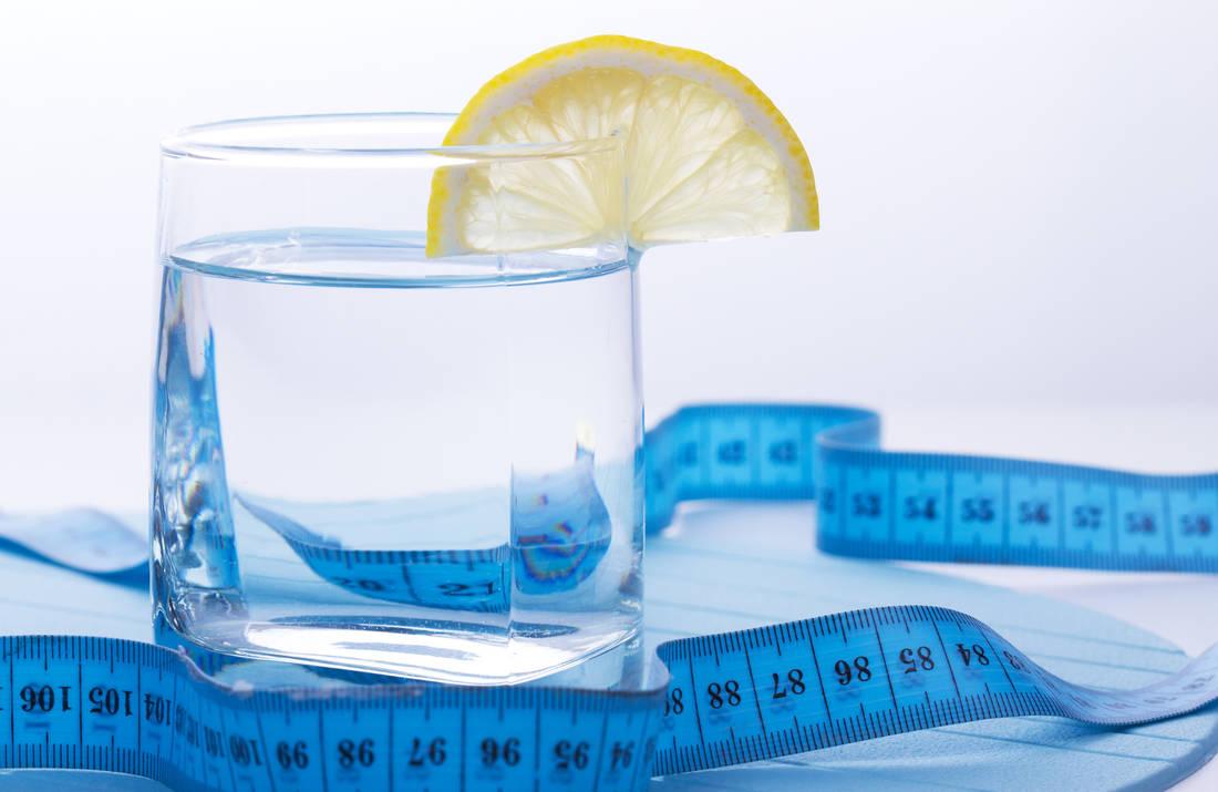 изюмная вода для похудения
