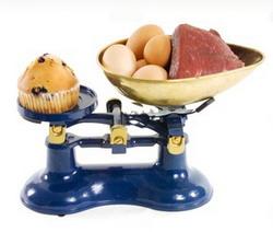 углеводное питание для похудения подробное меню