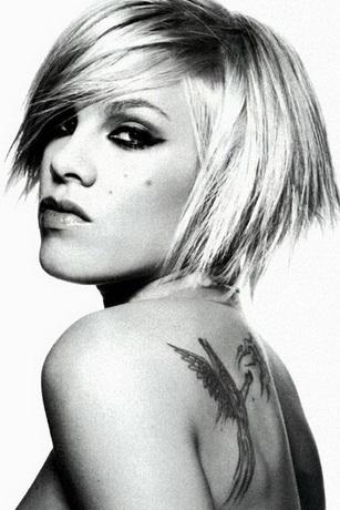 Татуировки звезд