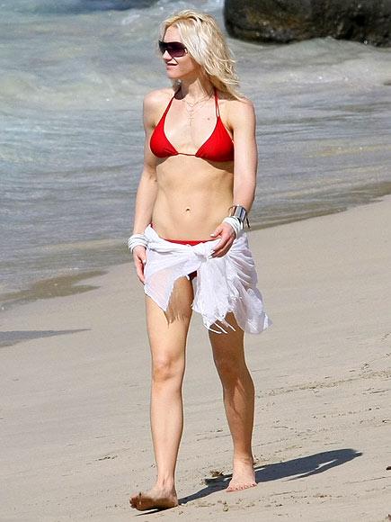 звезды на пляже