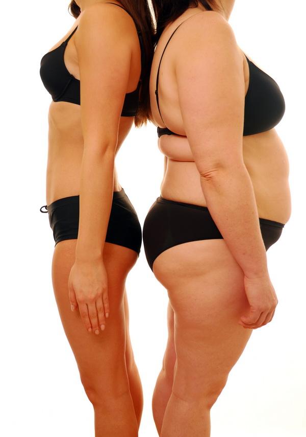 10 причин возвращения лишнего веса
