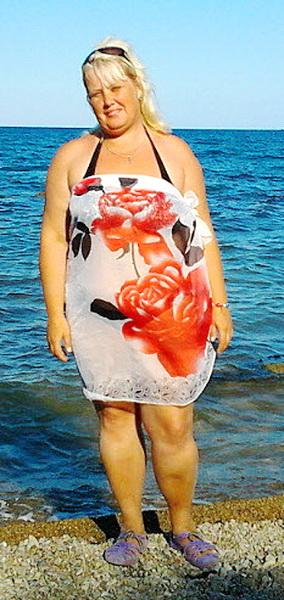 как похудеть в 51 год женщине