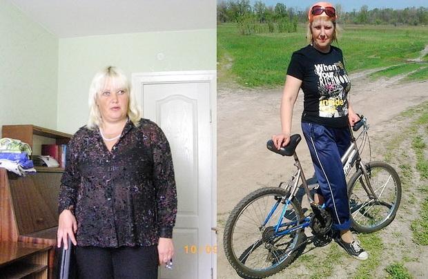 как похудеть после 50 ти
