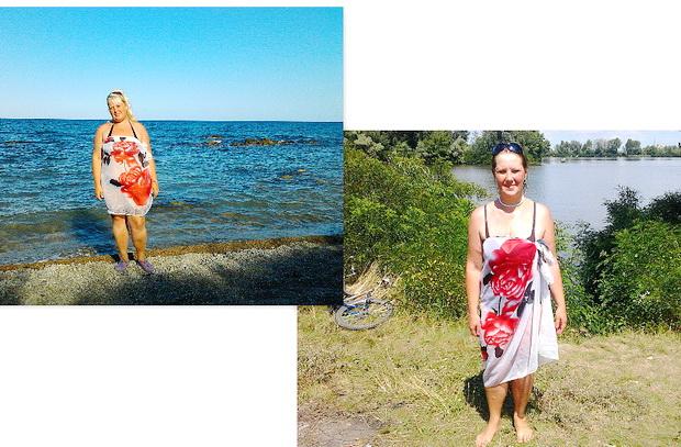 как похудеть после 47 лет женщине