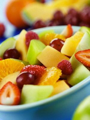 Как похудеть, правильно питаясь?