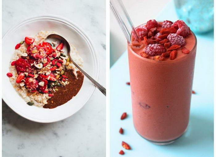 как пить ягоды годжи чтобы похудеть отзывы