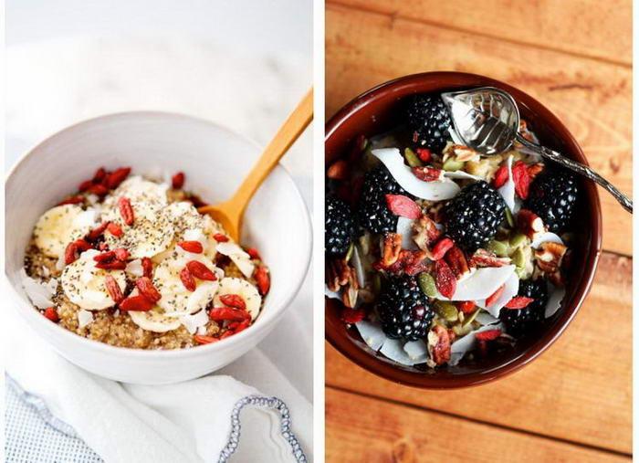 Что приготовить на обед для похудения