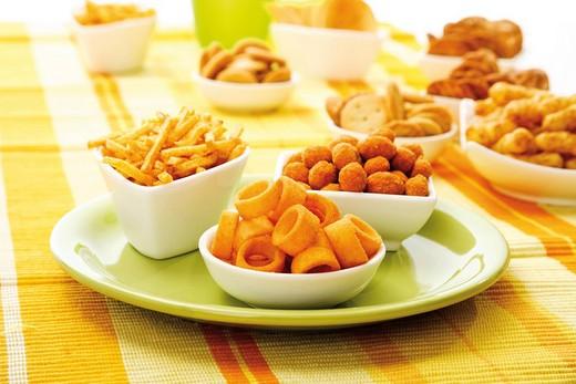 8 вопросов осеннего питания