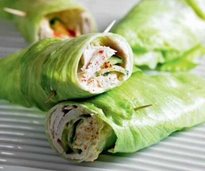 продукты для перекуса при похудении