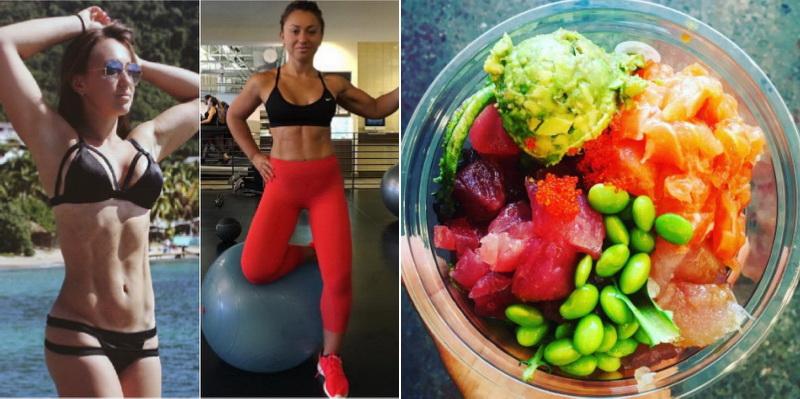 Как похудеть с методом сильва