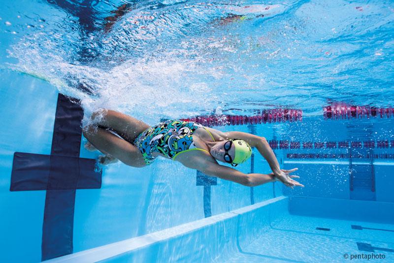 Плавание для похудения мужчин отзывы