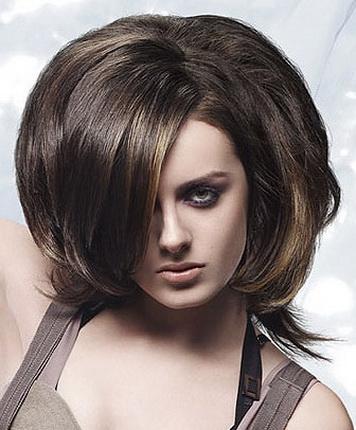 фото густые волосы