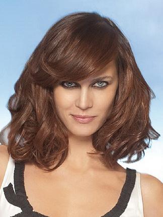 Как сделать волосы густыми и блестящими 13