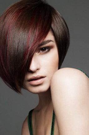 Какой цвет волос выбрать?
