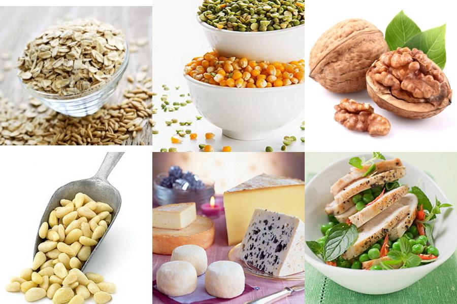 30 волшебных продуктов для похудения