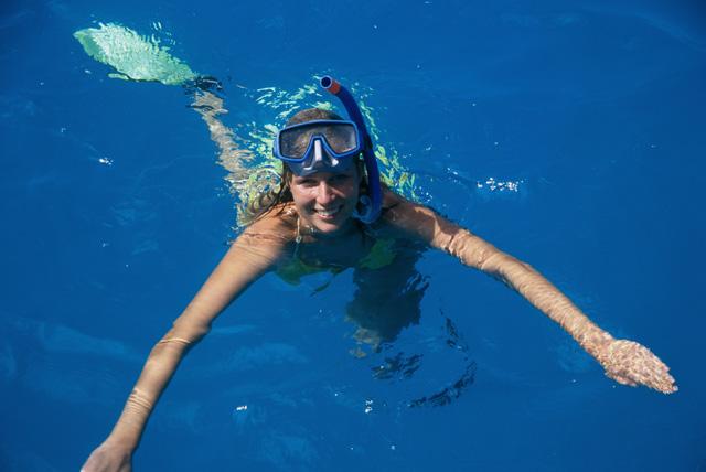 плавание в бассейне для похудения