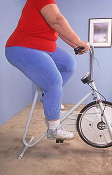 как похудеть дома в домашних условиях женщине