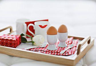 Завтрак у народов мира