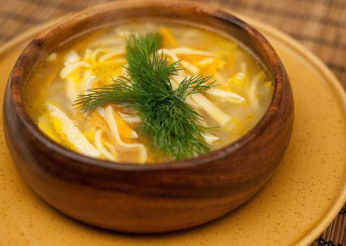 рецепты обедов на правильном питании для похудения