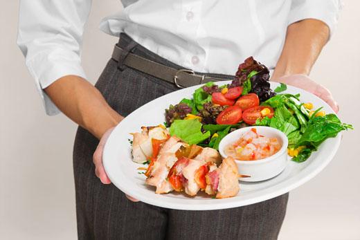 рецепты стройных обедов