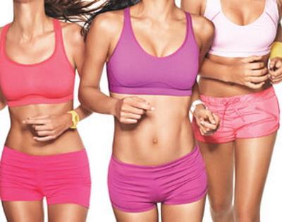 Как не забросить фитнес?