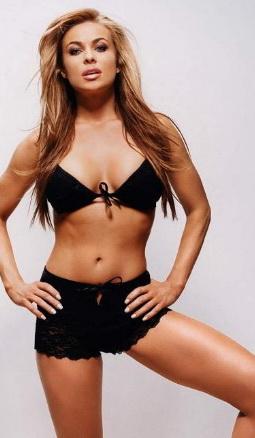 самая большая грудь мира фото голой женщины