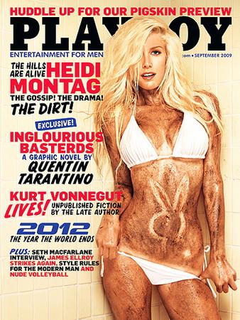 Playboy exclusive 2008 заменитель секса