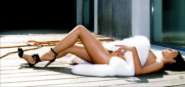 Nude hip hop models pictures