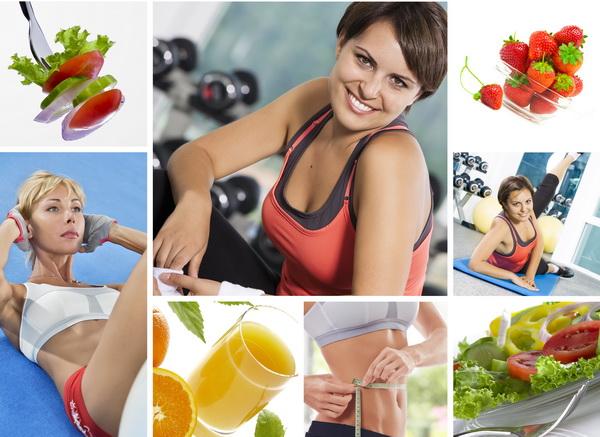 не худею на правильном питании и спорте