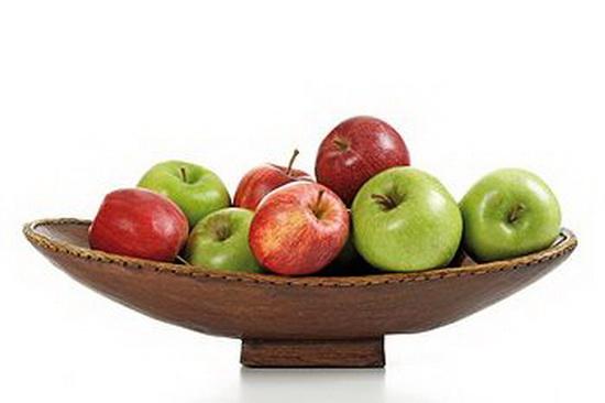 Десерты из яблок низкокалорийные