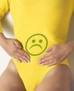 очищение кишечника с помощью йоги