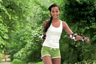 Какие домашние упражнения можно делать чтобы похудеть