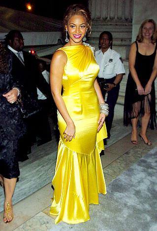 бейонсе платья