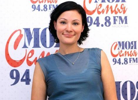 Екатерина Мириманова