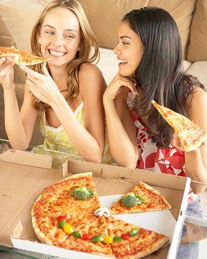суточная норма калорий для женщин чтобы похудеть