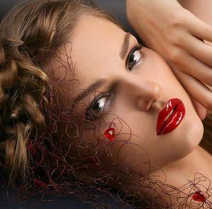 Коллекция макияжа осень-зима