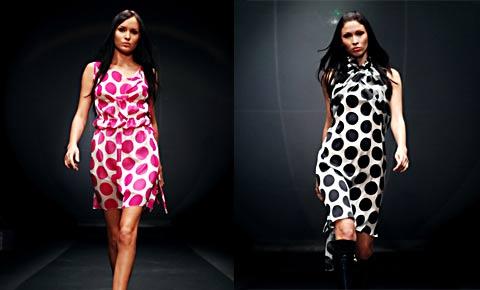 Модные платья в бонприксе
