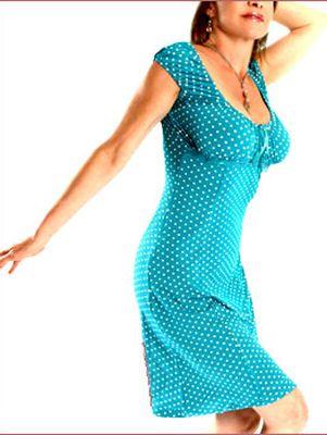 платья intimissimi из коллекции 2011 2012
